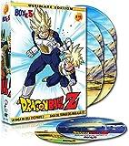 Dragon Ball Z Box 5 (4) [DVD]