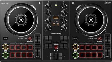 Pioneer DJ DJ Controller (DDJ-200)