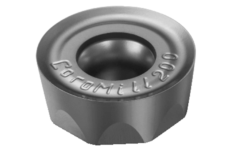 Sandvik Coromant RCHT 16 06 M0-PL Ranking TOP16 1130 Coro 200 for Max 63% OFF Mill Insert