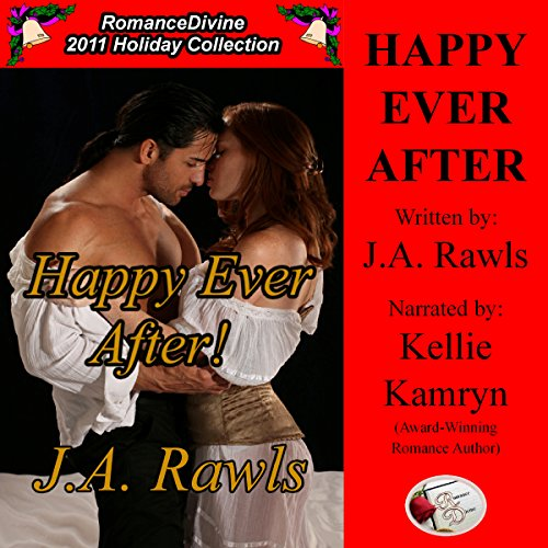 Happy Ever After! audiobook cover art