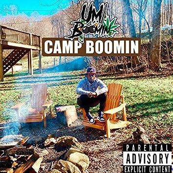 Camp Boomin'