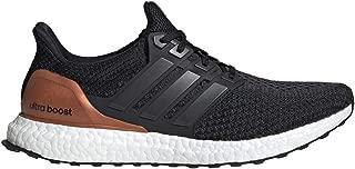 Men's Ultraboost Black/Black/Grey Shoes - BB4078