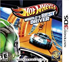 Best hot wheels nintendo 3ds Reviews
