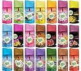 30x Fresh & More Lufterfrischer Mix Für Automatische Duftspender - 250ml