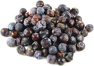 Juniper Berries - 100% Natural - 1lb (16oz) - EarthWise Aromatics