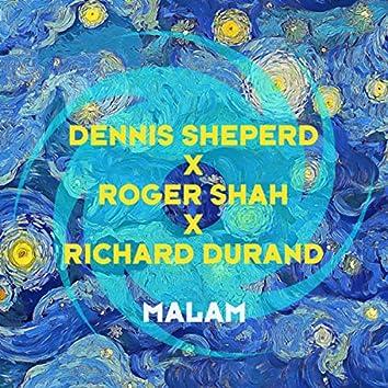 Malam (Richard Durand Remix)