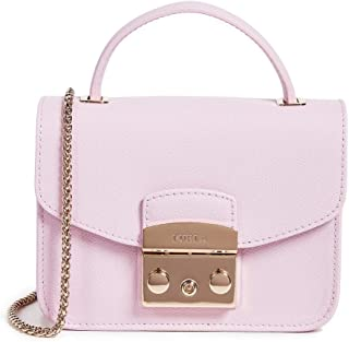 Furla Women's Metropolis Mini Top Handle