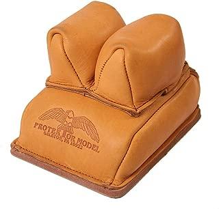 Protektor Model Rabbit Ear Rear Bag with Hard Bottom