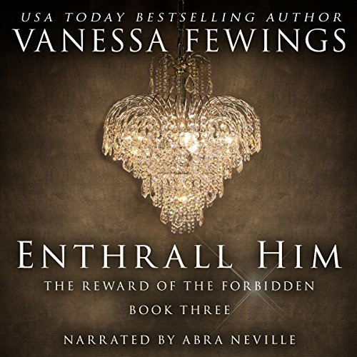 Enthrall Him cover art