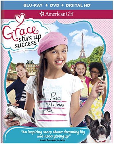 AMGIRL:GRACE BDC [Blu-ray]