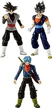 Dragon Ball Super - Dragon Stars Series 8 - Set of 3 Action Figures