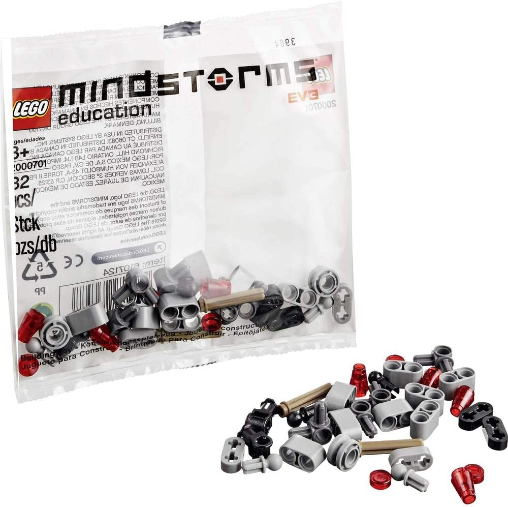 LEGO LME Replacement Ranking TOP11 2000701 2 Pack Tucson Mall