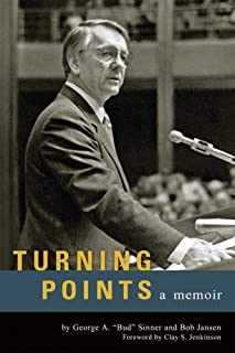 Turning Points: A Memoir
