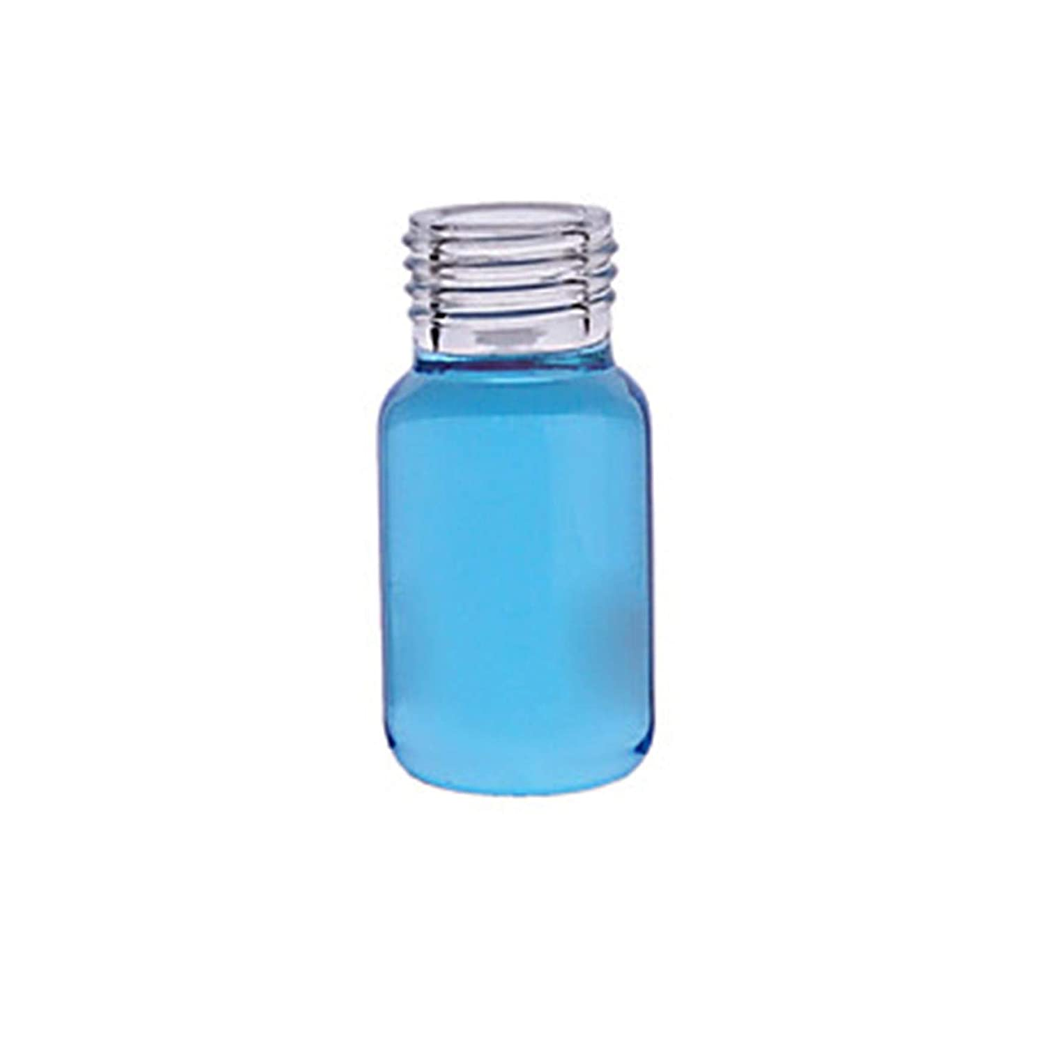 Microliter 16-6000-S Silanized Screw Headspace Vial Thread Ambe Easy-to-use low-pricing