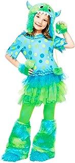 Fun World Costumes Baby Girl's Monster Miss Toddler Costume