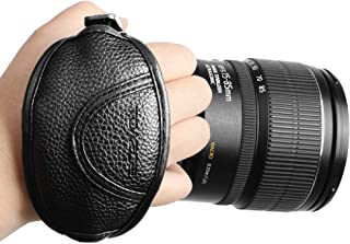 Best leather hand strap for dslr Reviews