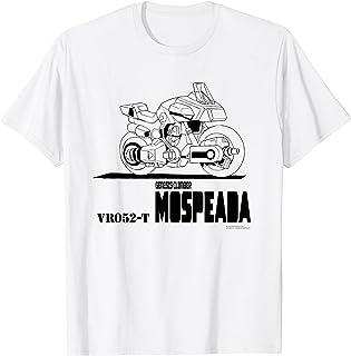 モスピーダ Tシャツ D Tシャツ