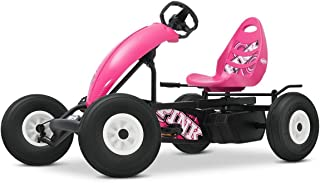 Berg Compact Pink BFR Pedal Car