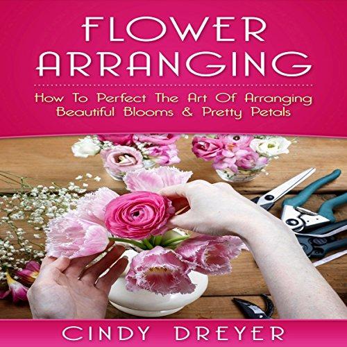 Couverture de Flower Arranging