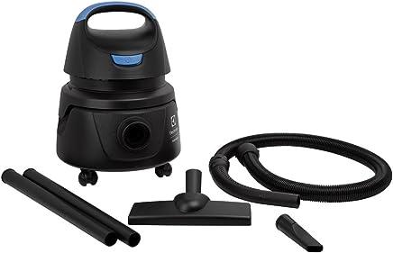 Aspirador Agua e Pó Electrolux 110V Preto