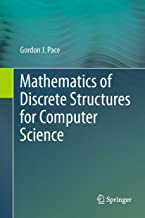 Best discrete structures for computer science ebook Reviews
