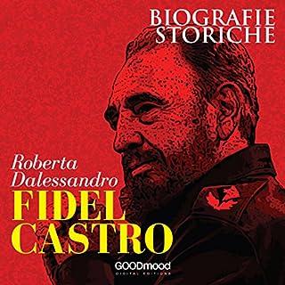 Fidel Castro copertina