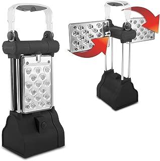 Think Tank Technology, Super Bright 30 LED Swivel Lantern; Camping, Work Light