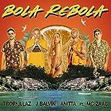 Bola Rebola [feat. MC Zaac]