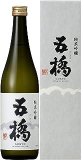 五橋 純米吟醸 [ 日本酒 山口県 720ml ] [ギフトBox入り]