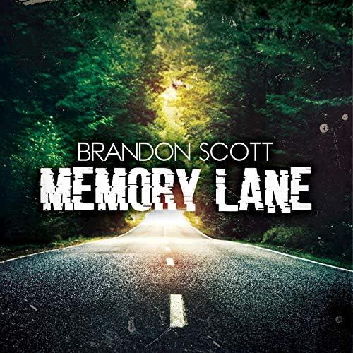 Brandon Scott