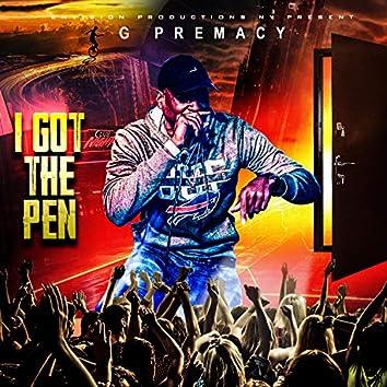 I Got the Pen