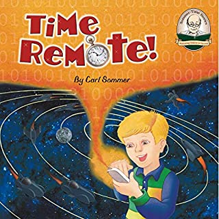 The Time Remote cover art