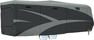 ADCO 52275 Toy Hauler Designer Series SFS AquaShed Cover, Fits 30'1