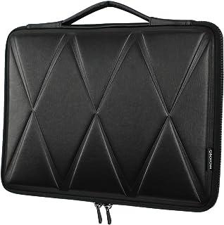 MCHENG 防震 手携 ノートパソコンスリーブ 10.1 インチ PC保護 バッグ ケース スリーブ 対応 9.7 10.5 11インチ iPad,10