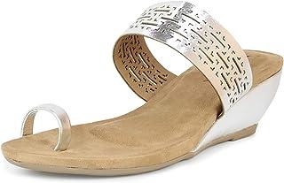 Shamayra Women's Fashion Wedges Sandal