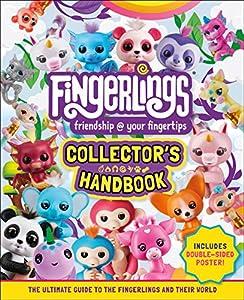 Fingerlings Collector's Handbook