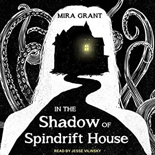 In the Shadow of Spindrift House audiobook cover art
