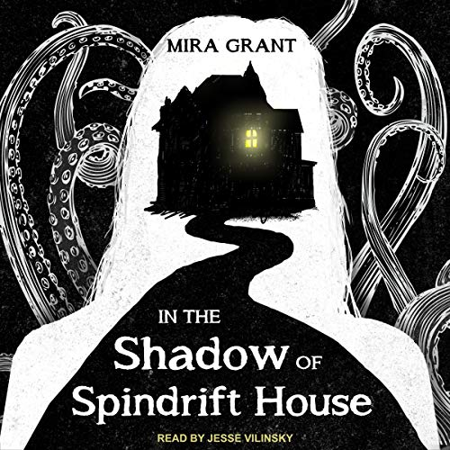 In the Shadow of Spindrift House cover art