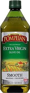 Best pompeian olive oil 32 oz Reviews