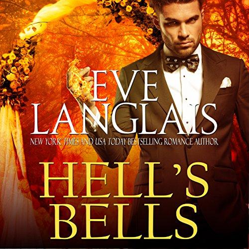 Hell's Bells audiobook cover art
