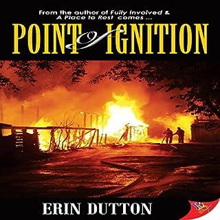 Point of Ignition Titelbild