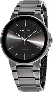 Citizen Axiom Eco-Drive Men's Watch