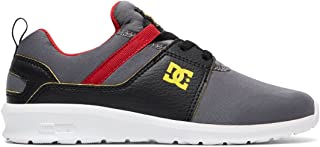 DC Kids' Heathrow Skate Shoe