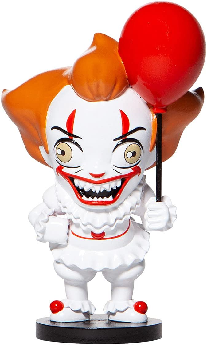 OFFicial Department Sale price 56 Warner Brothers Horror IT Vinyl Pennywise Figurine