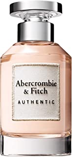 Abercrombie & Fitch Authentic Women Edp Spray 100 ml/3.4 oz (AF16651)