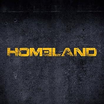 Homeland - Single