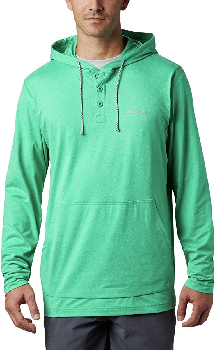 Columbia Men's All items in the store Slack Henley Tide 5% OFF Hoodie