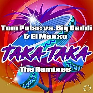 Taka Taka (The Remixes)
