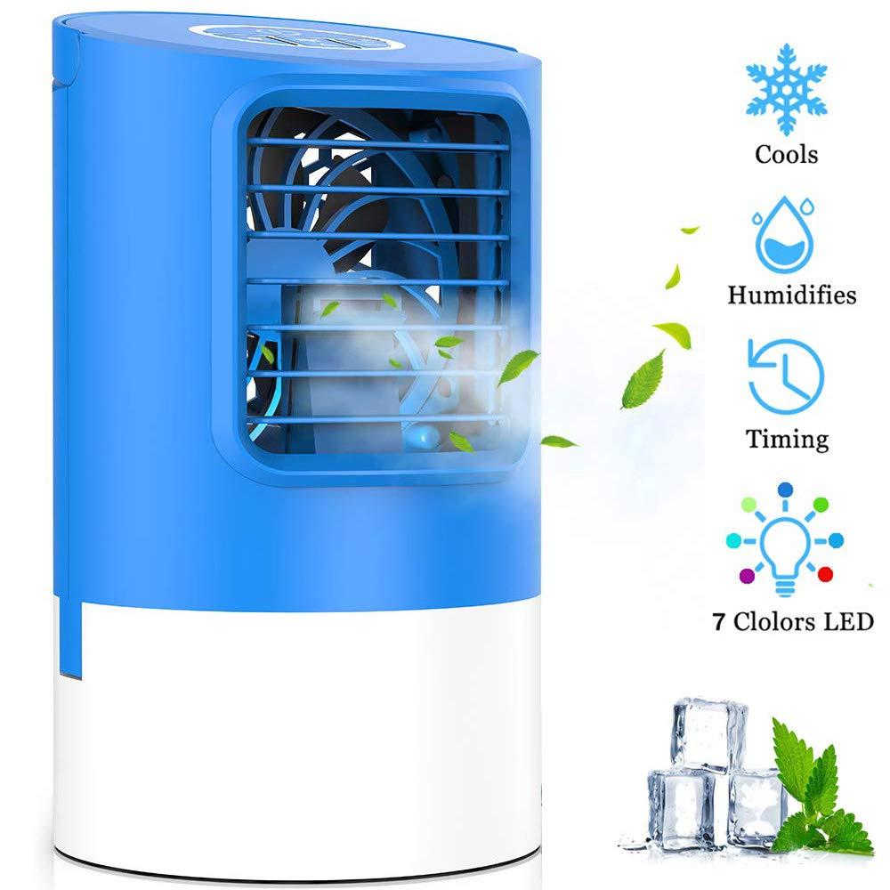 Cooler%EF%BC%8CArctic Conditioner Evaporative Ultra Quiet Humidifier