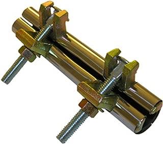 iron pipe repair